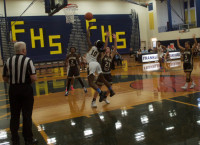 FHS Sports: Lady Warriors Fall To Watchung Hills, 64-54