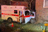 'Driver Fatigue' Probable Cause Of Ambulance Crash