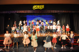 Franklin Middle School Presents 'Grease'