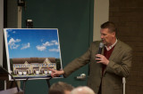 50-Townhouse 'Promenade At Somerset' Site Plan Approved By Zoning Board