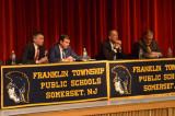 Fodor: Crime Suppression Team Making Dozens Of Arrests