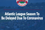 Atlantic League Season Delayed Due To Coronavirus