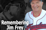 Somerset Patriots Mourn The Loss Of Baseball Great Jim Frey
