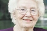 Life Story: Patricia A. Toland, 87; Active In St. Matthias Church