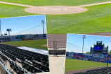 Extended Protective Netting Project Completed At TD Bank Ballpark