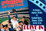 Ballpark Drive-In Movies To Play Rookie Of The Year On June 26th And 27th