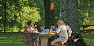 Park Commission Accepting Reservations for Picnics in County Parks