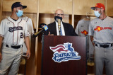 Somerset Patriots Announce Plans To Bring Professional Baseball Back To New Jersey
