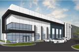 Two Warehouses Planned For Veronica Avenue Tract