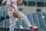 LHP Brandon Leibrandt's Journey From Somerset To The Major Leagues