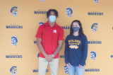 Signing Day For Two FHS Athletes