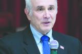 Franklin Township Mayor Phil Kramer Named 2020 Franklin Reporter & Advocate Man of the Year