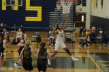 Lady Warriors Hold On For Win Against North Hunterdon