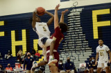 FHS Basketball Warriors Defeat Hillsborough For Second Time, 66-41