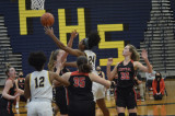 Lady Warriors Notch Big Come-From-Behind Win Against Hunterdon Central