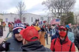 Man With Somerset Ties Charged In Jan. 6 U.S. Capitol Riot