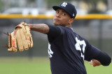 RHP Luis Gil Becomes First Double-A Player Assigned To Somerset Patriots