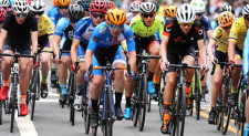 Tour of Somerville Race Series Schedule