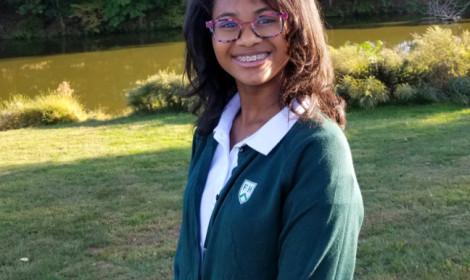 Township Student Wins Academic Scholarship