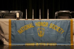 NHS induction 201402