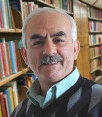 Dr. Alex Kharazi