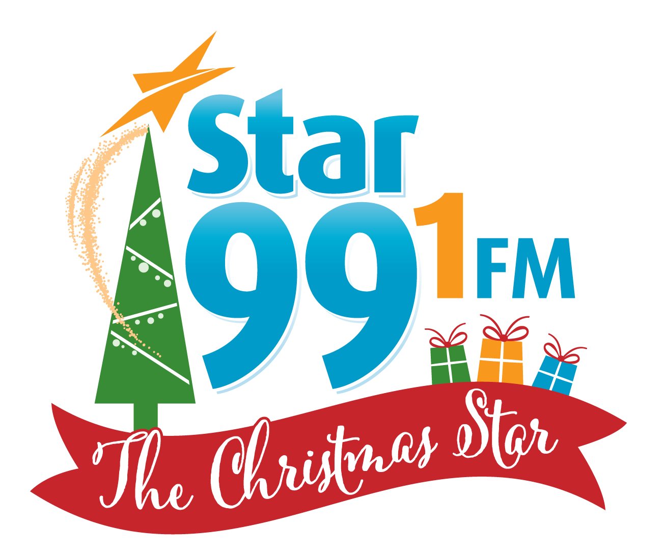 99.1 Christmas Music 2020 Star 99.1 Playing Only Christmas Music Through Dec. 25   The