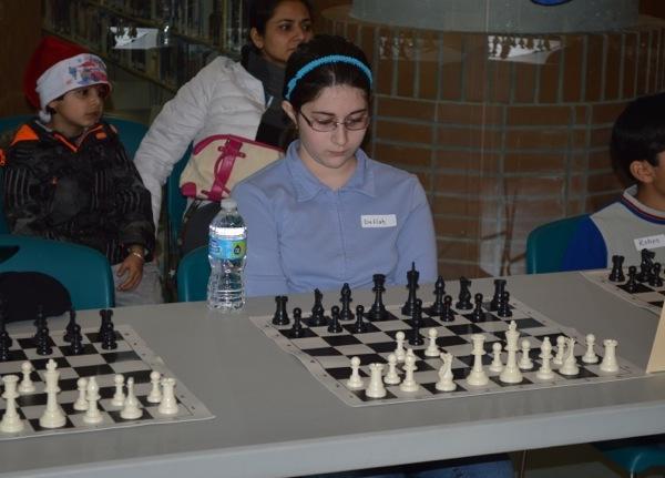 Mayor chess game5