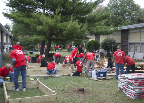 Jersey Cares Volunteers10