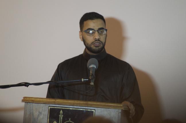 franklin park muslim Franklin park reading series june 20:rob spillman bernice l mcfadden tanwi nandini islam dolan morgan gabriel blackwell daniel saldana paris.