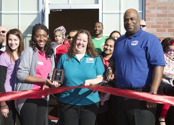 Goddard School Opening3