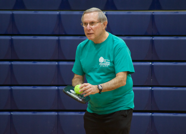 Pickleball at SGS - 15