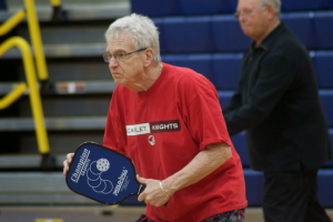 Pickleball at SGS - 5