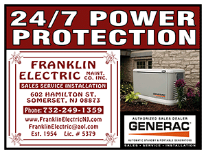 Franklin Electric 300 x 250
