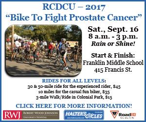 RCDCU 2017 Ride