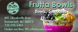 Frutta Bowls Story