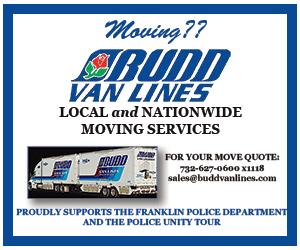 2018 Budd Van Lines