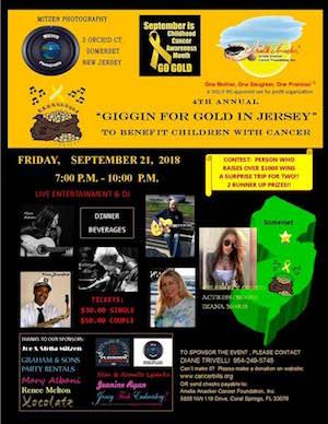 Trivelli Fundraiser 2018