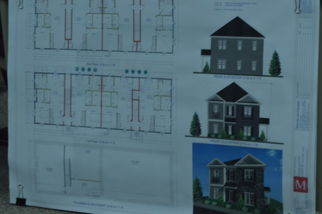 Zoning Board Approves Plan To Raze Two Buildings, Build 8 ...