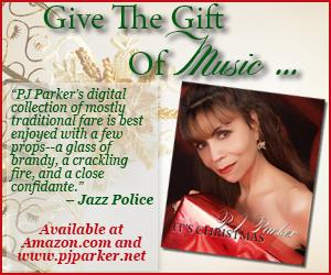 PJ Parker's It's Christmas
