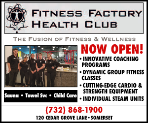 Fitness Factory