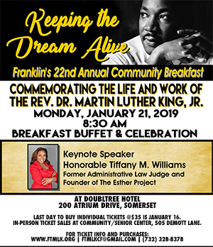 2019 MLK Breakfast