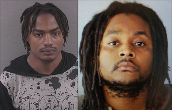 Bound Brook Men Charged With September Drive-By Shooting - The