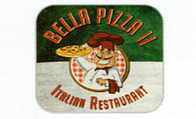 Village Plaza Bella Pizza