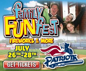 2019 Patriots Fun Fest