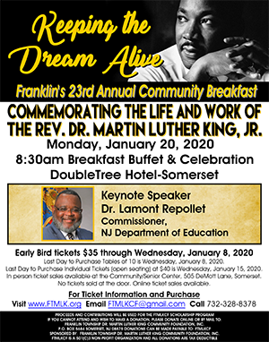 2020 MLK Breakfast