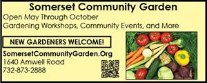 Somerset Community Garden