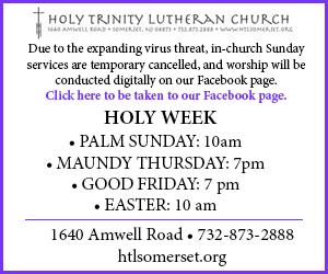 Trinity Easter